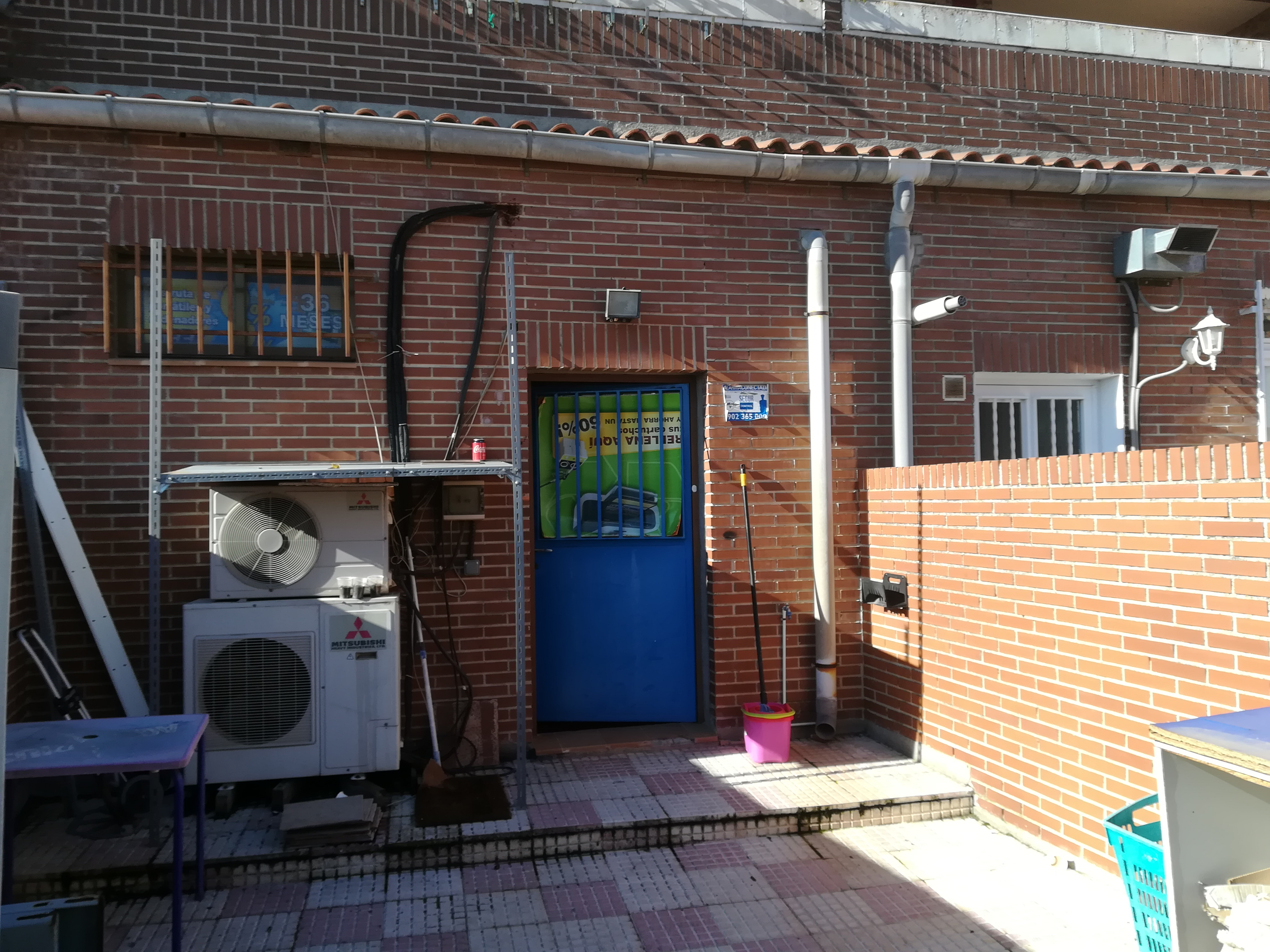 Local en venta en Algete (Madrid)