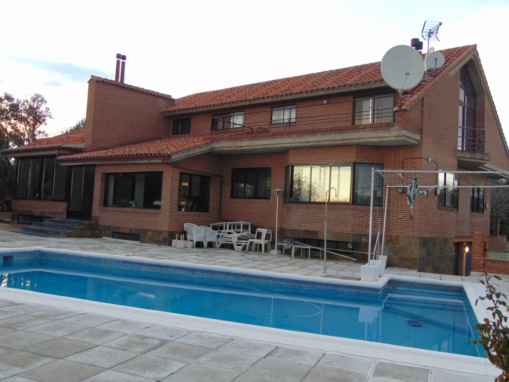 Casa independiente en venta en Club de Golf / Las Rozas de Madrid (Madrid)